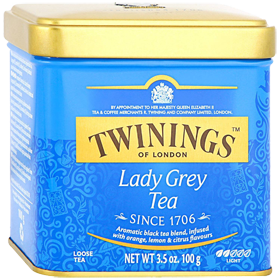 Twinings Lady Grey Tea 100g