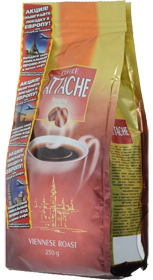 ATTACHE ITALIAN VIENNESE ROAST 250 гр