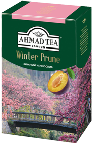 Ahmad Tea Winter Prune, 100 г