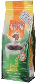 ATTACHE ITALIAN FRENCH ROAST 250 гр
