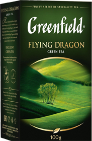 GREENFIELD FLYING DRAGON 100 ГР
